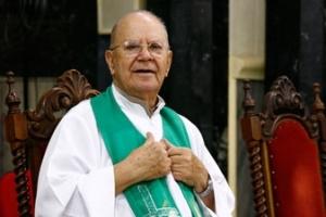 Pe. João Ribeiro Carvalho